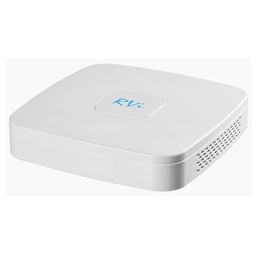 RVi-IPN8/1L, видеорегистратор NVR